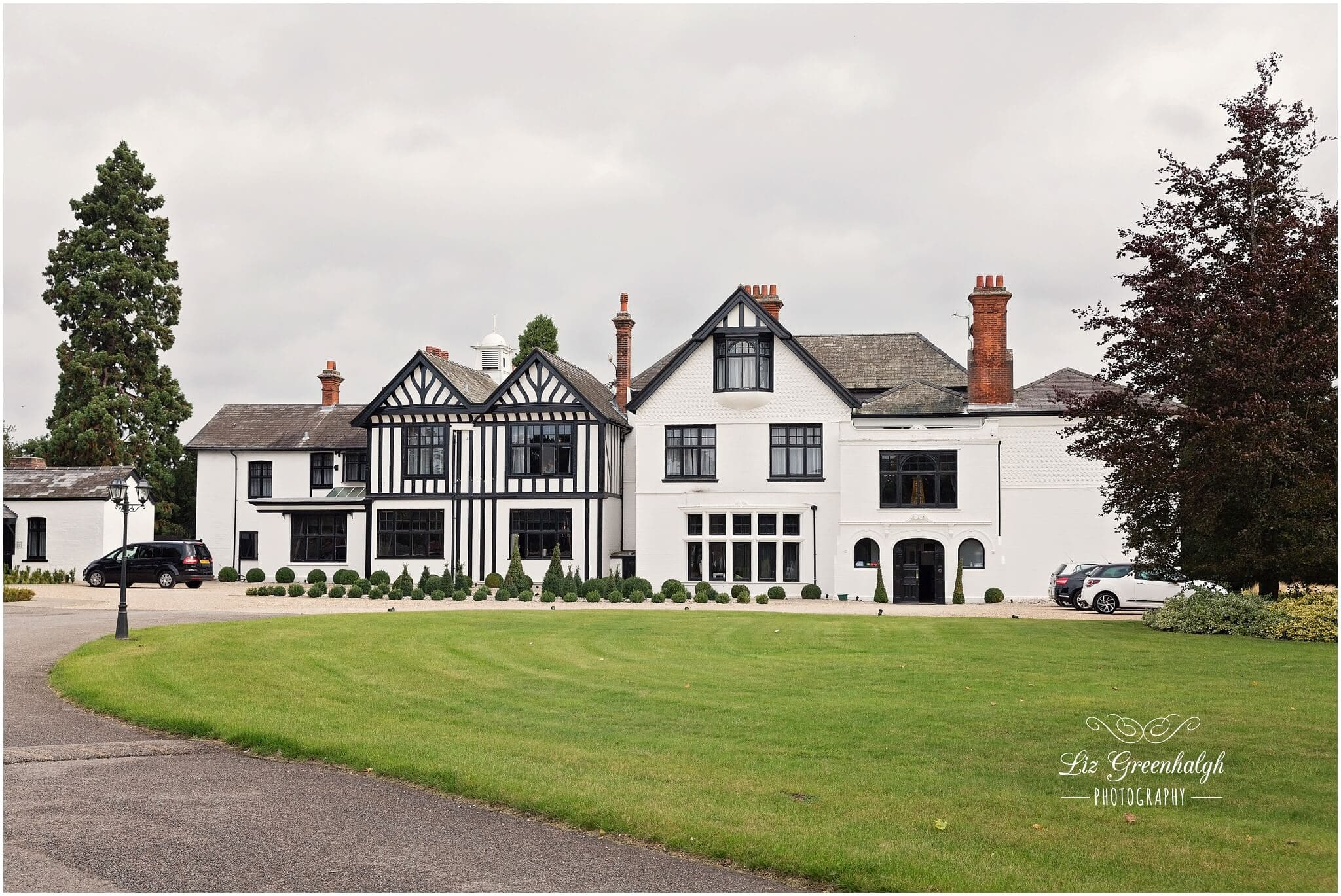 Swynford Manor Newmarket Wedding