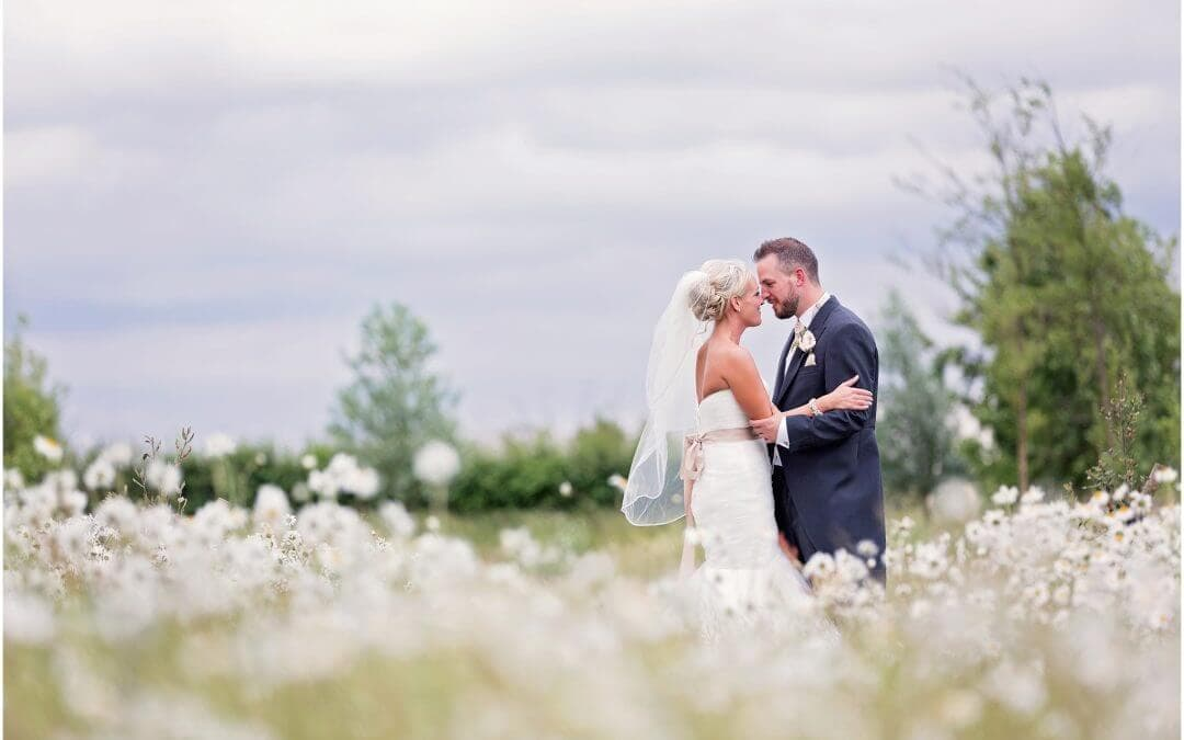 Cambridge Wedding Photographer | South Farm