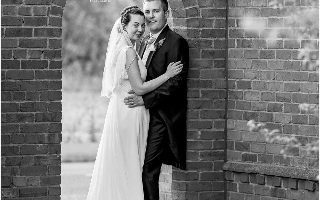 Cambridge Wedding Photographer | The Cambridge Belfry Hotel | Zoe & Andy Wedding