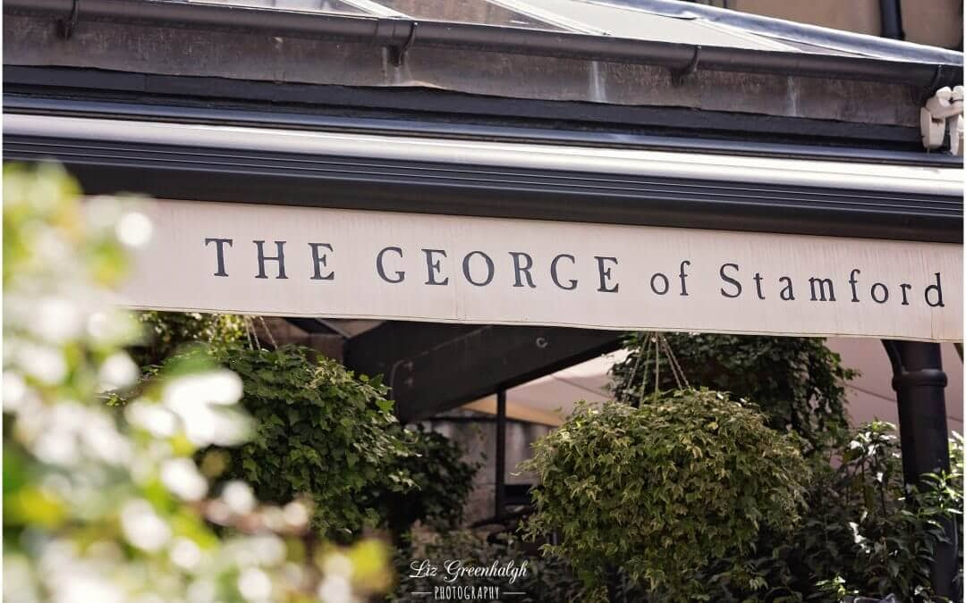 Stamford Photographer | The George Stamford Wedding