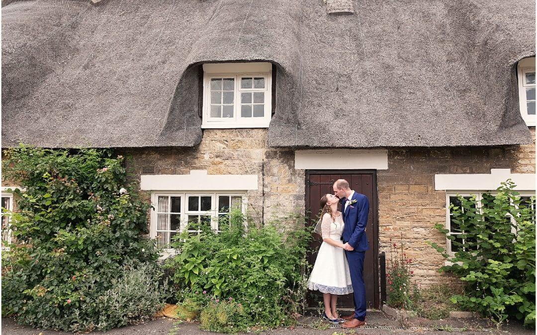 Peterborough Wedding Photographer   Castor Village Hall