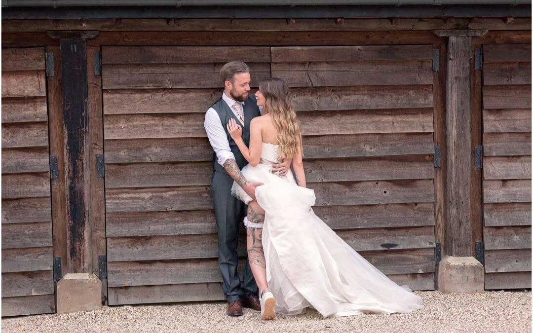 Northampton Photographer | Dodford Manor | Aimee & Ryan