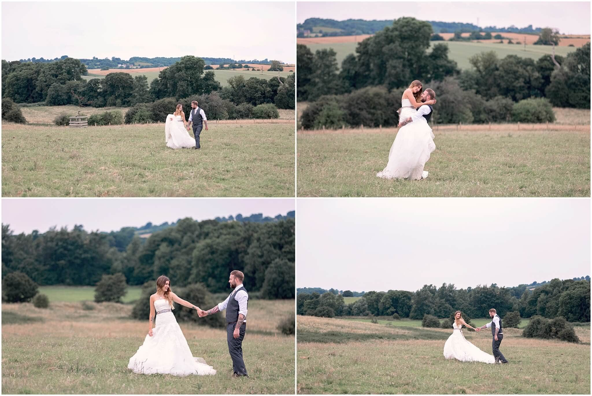 Dodford Manor Northampton Wedding