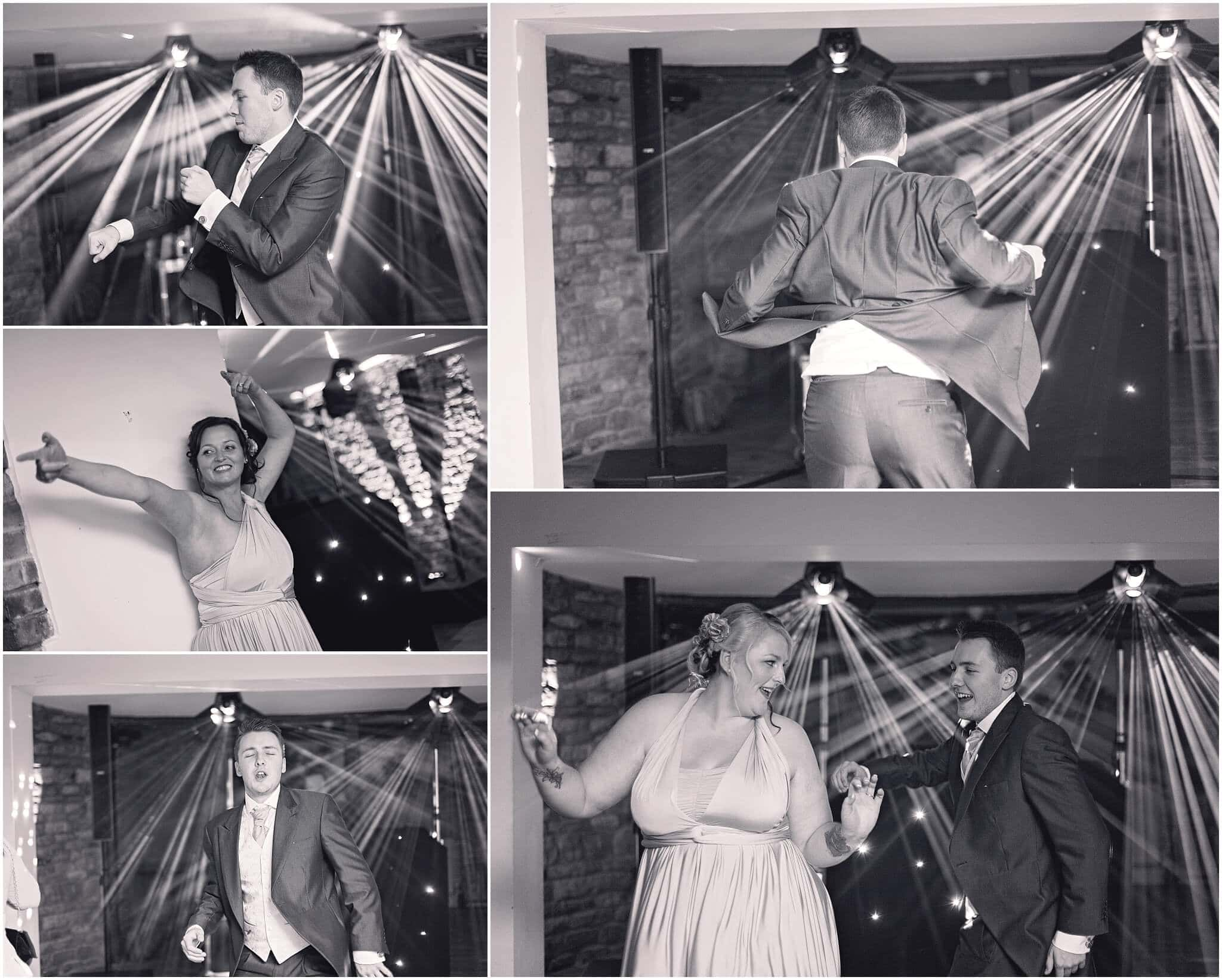 Haycock Hotel Wedding
