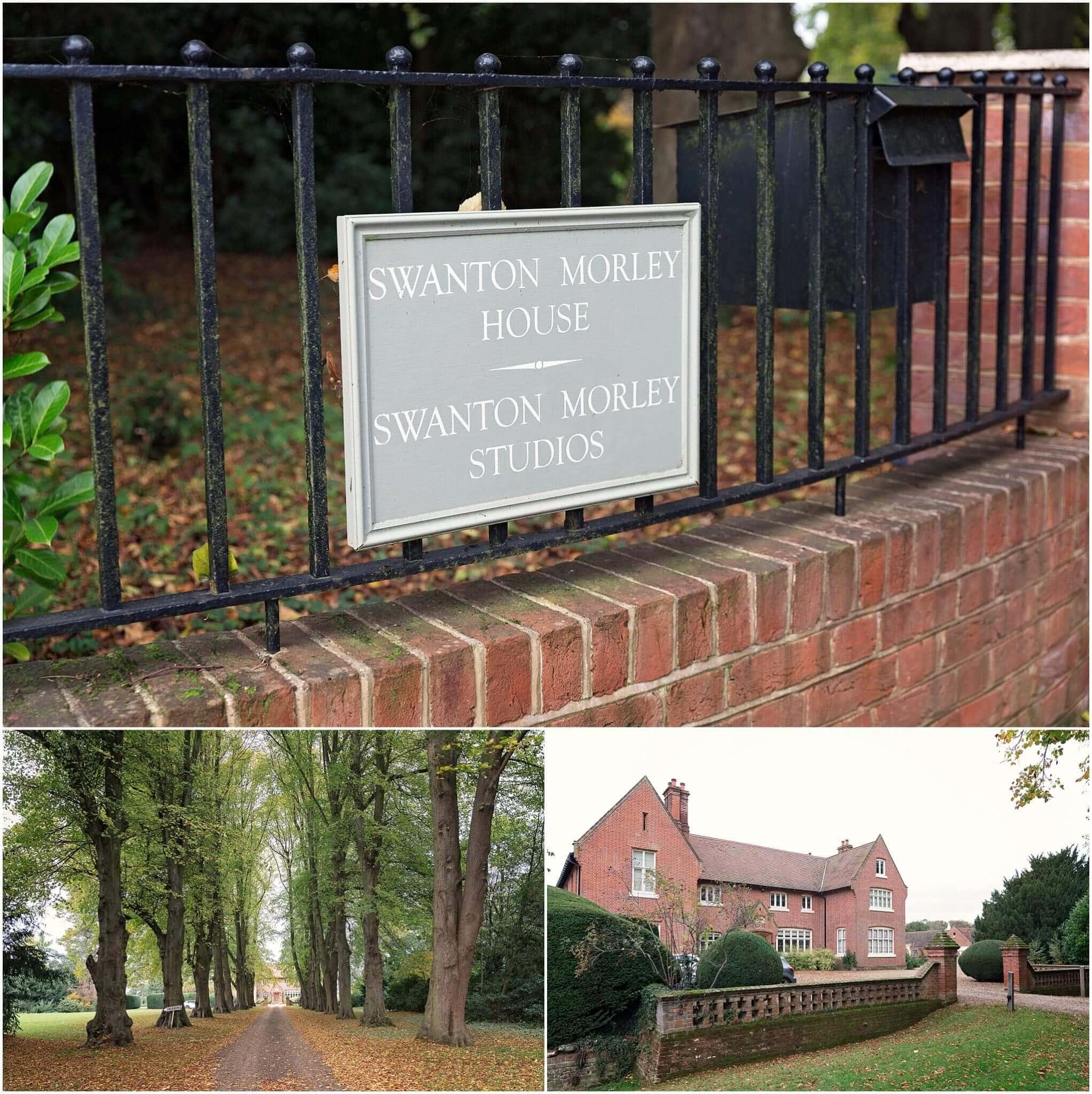 Swanton Morley House