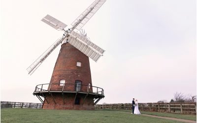 Cambridge Wedding Photographer | Colville Hall Barn Essex