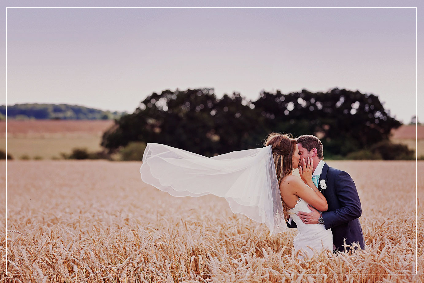 Countryside Wedding Photographer