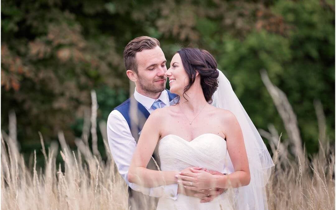 Cambridge Wedding Photographer | Chippenham Park