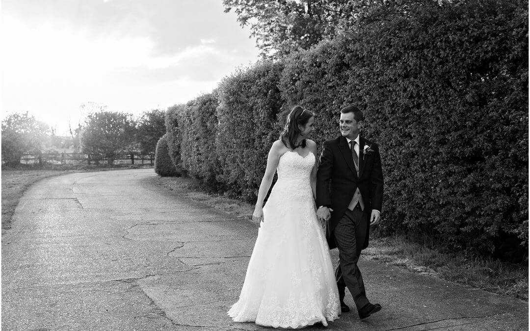 Cambridge Wedding Photographer | Brampton Farm Wedding