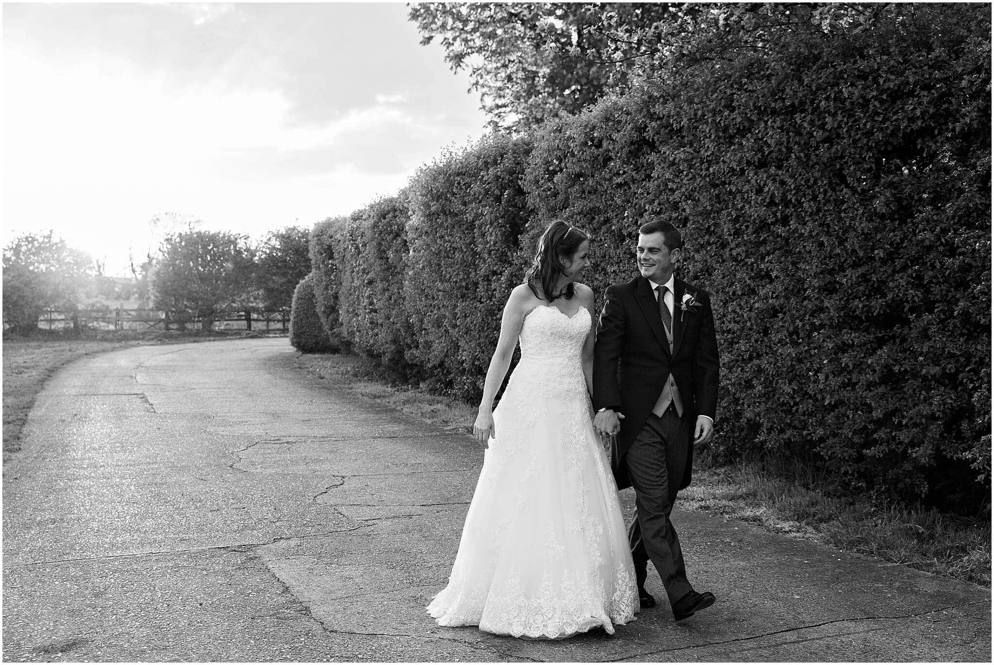 Brampton Farm Wedding