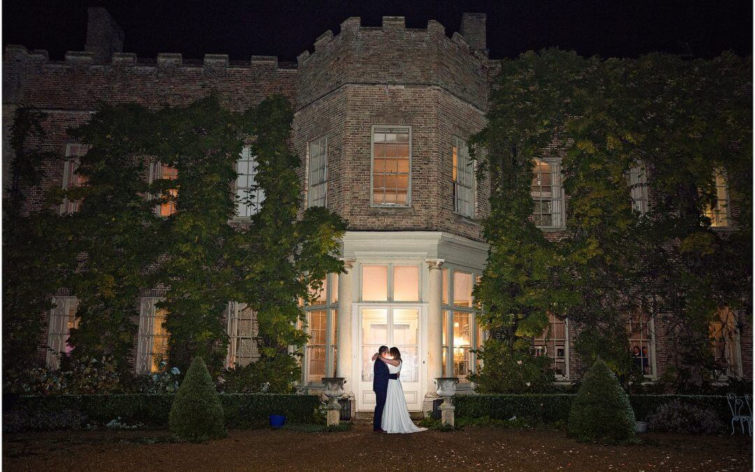 Norfolk Wedding   Narborough Hall