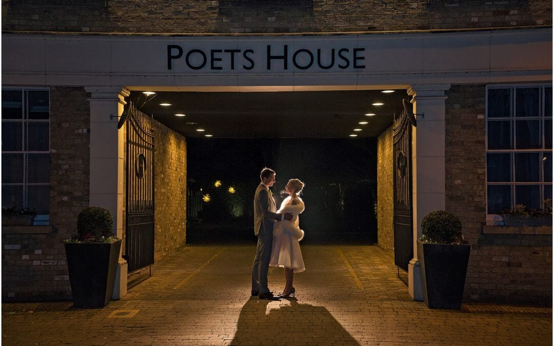 Cambridge Wedding Photographer | The Poets House Hotel Ely