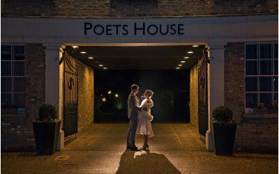 Cambridge Wedding Photographer | The Poets House Hotel Ely