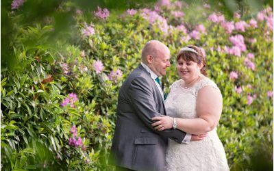 Swiss Cottage and Shuttleworth Summer Wedding