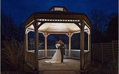 Winter Wedding at the White Hart Great Yeldham