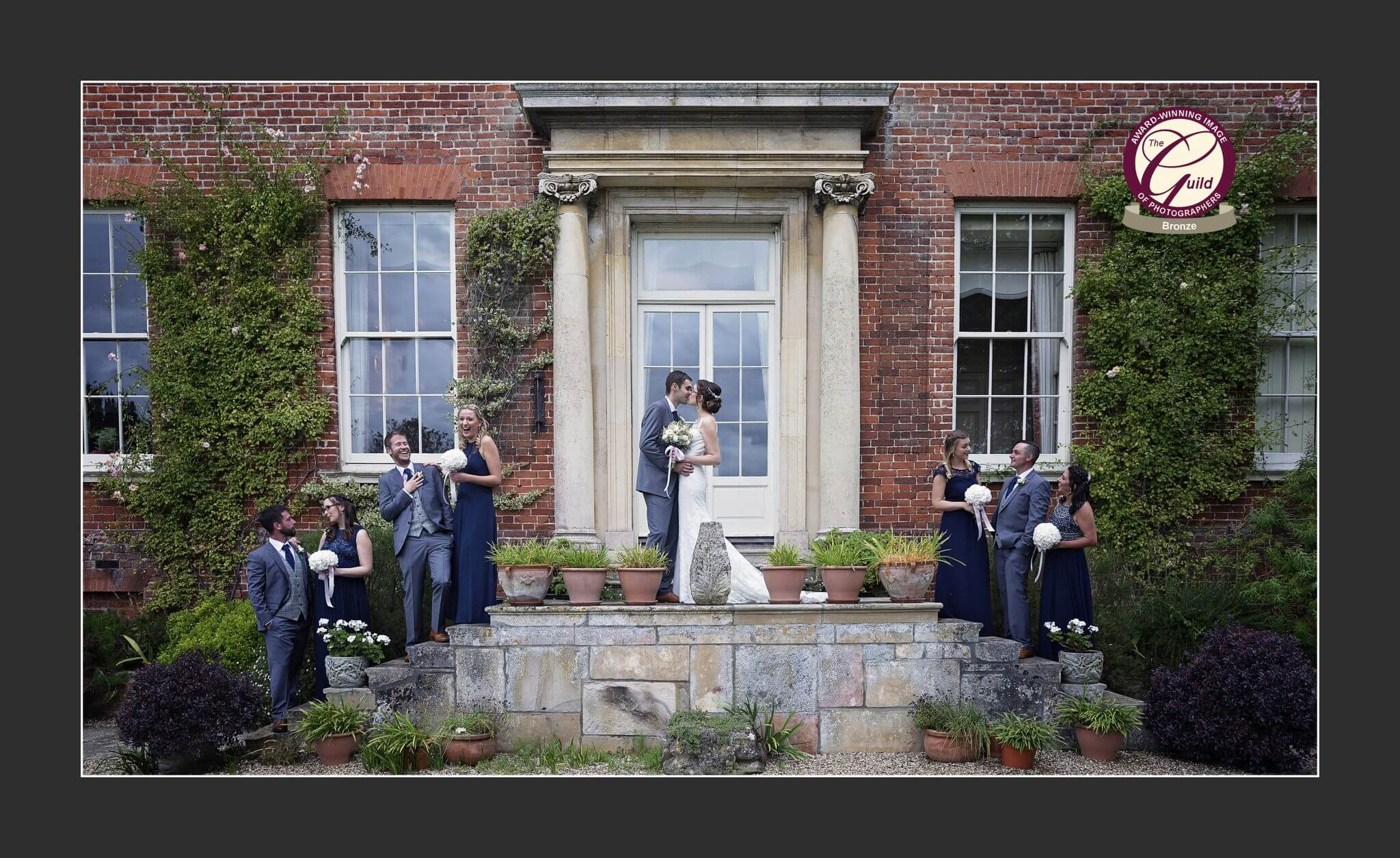 Liz Greenhalgh - Wedding 3