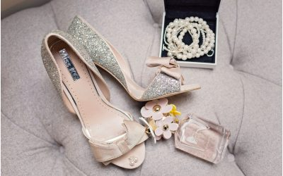 Cambridge Wedding Photographer – Morning Preparations