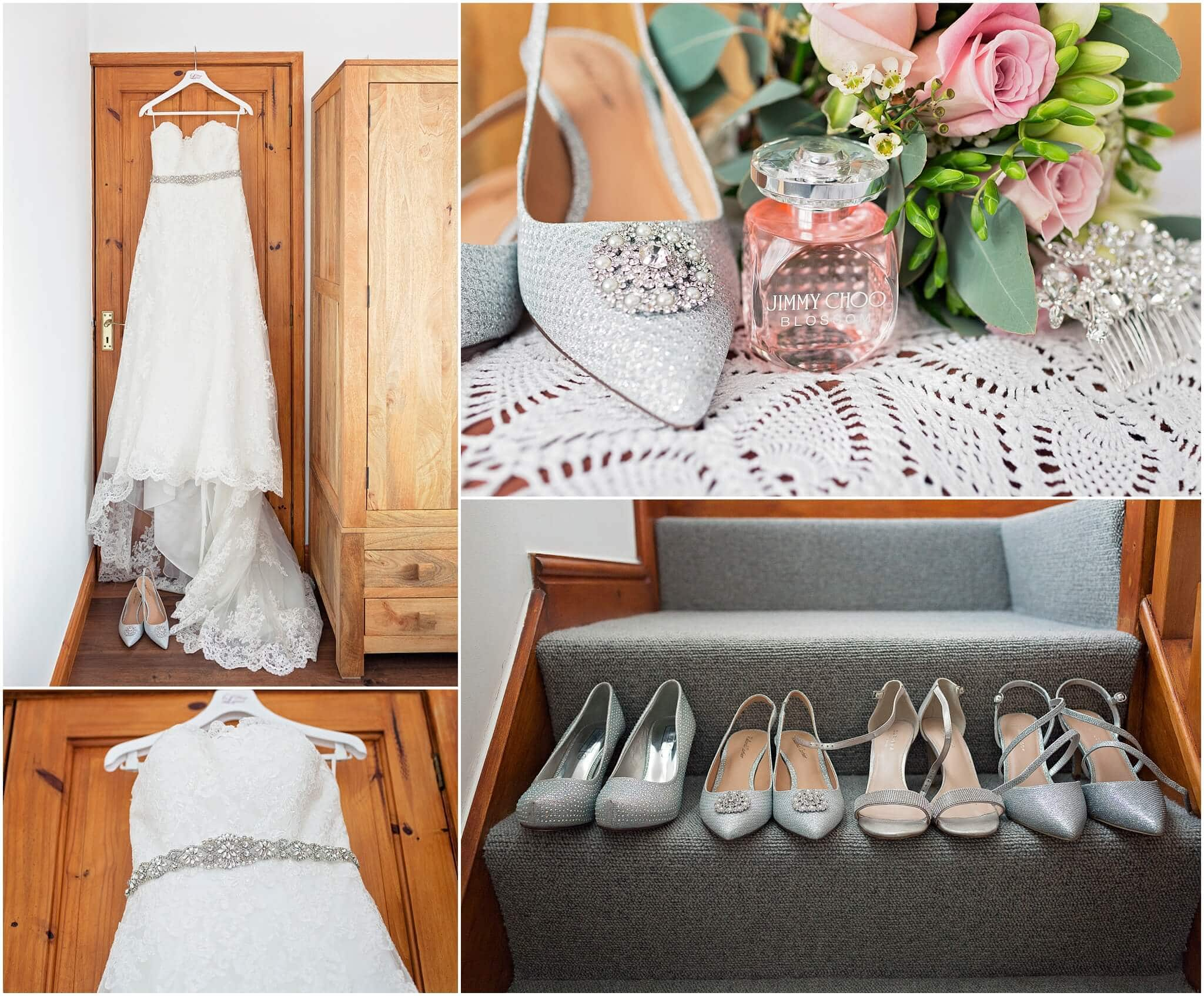 Maison de le bride wedding dress