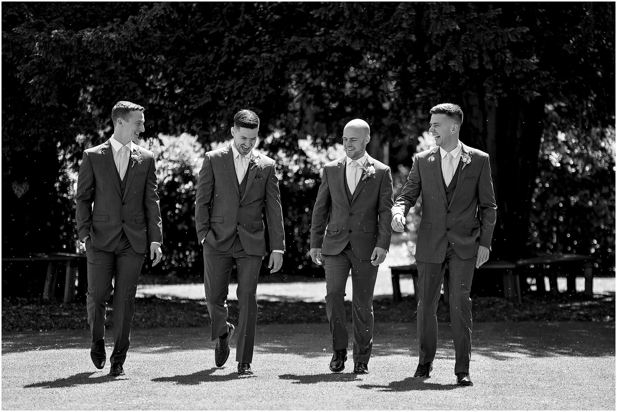 Moss Bross suit hire