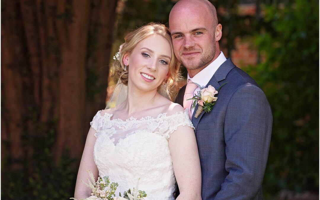 The Real Royal Wedding at The Barns Hotel Bedford