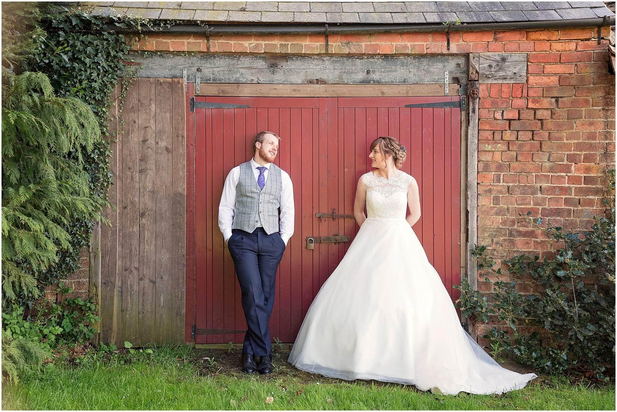 Northampton Wedding