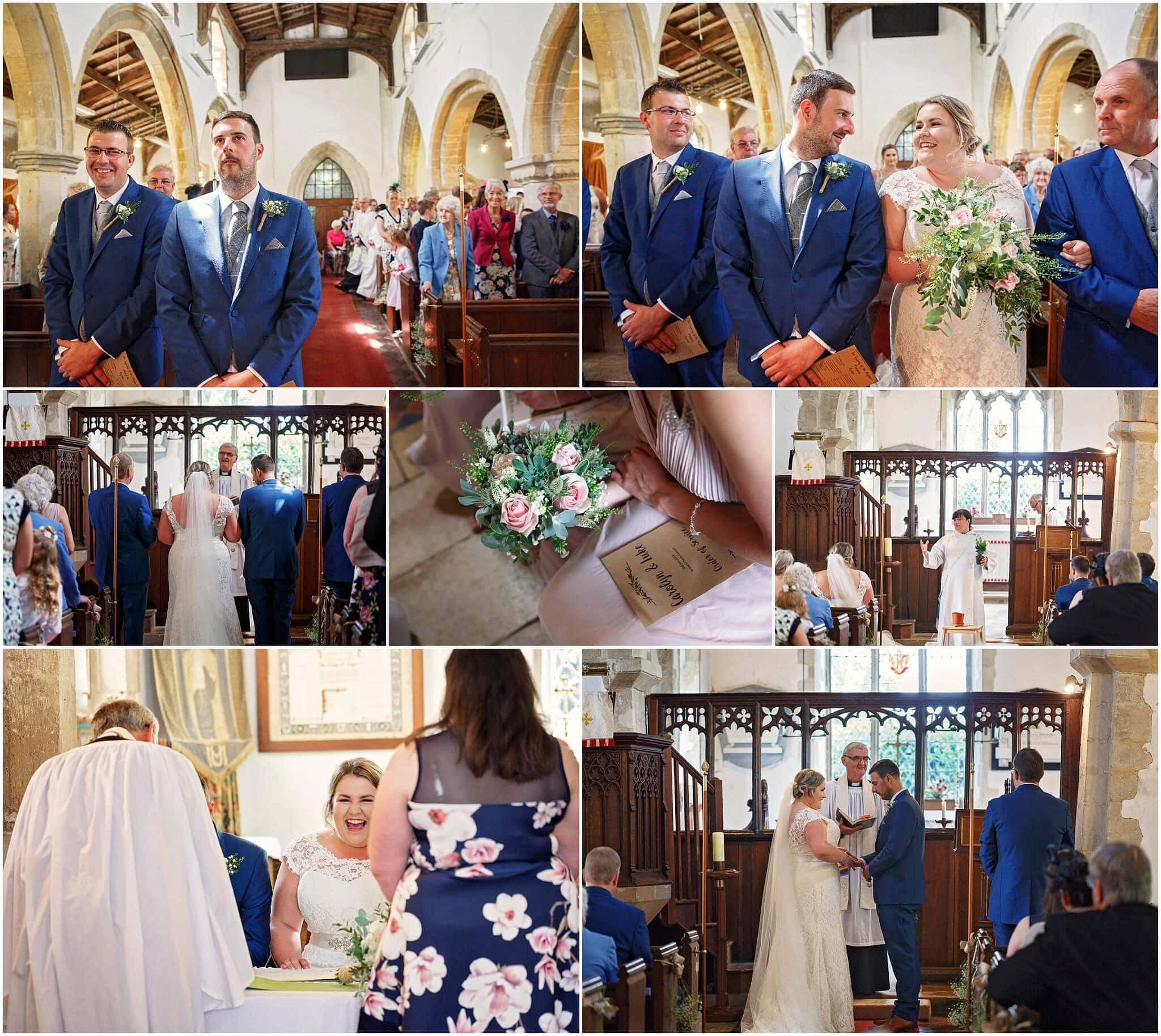 Wedding flower by Nicola Jayne