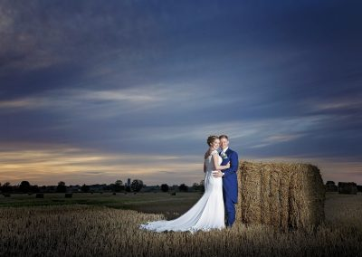 Wedding Photographers in Ely
