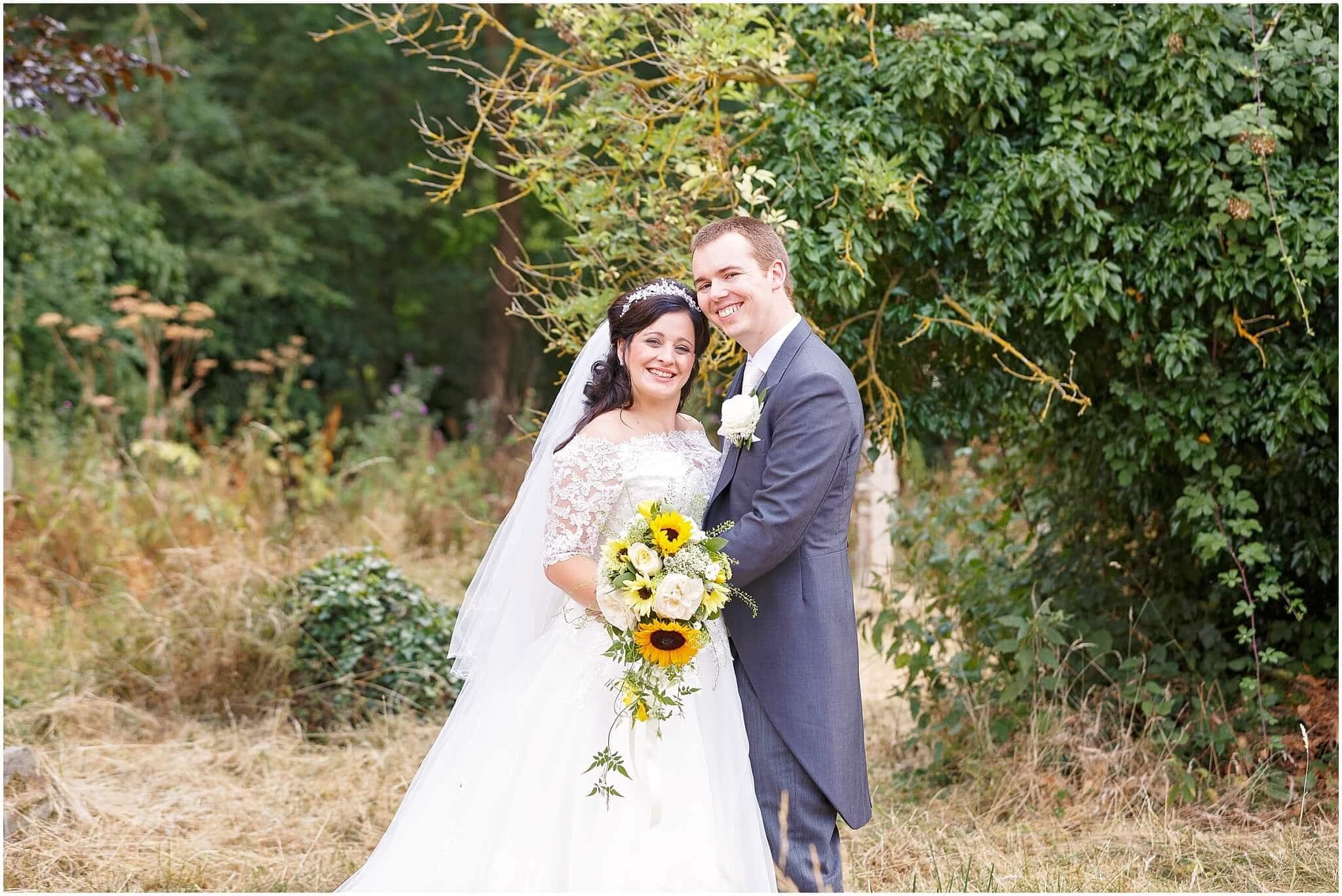 Fleur de lys wedding dress, The Little Flower shed