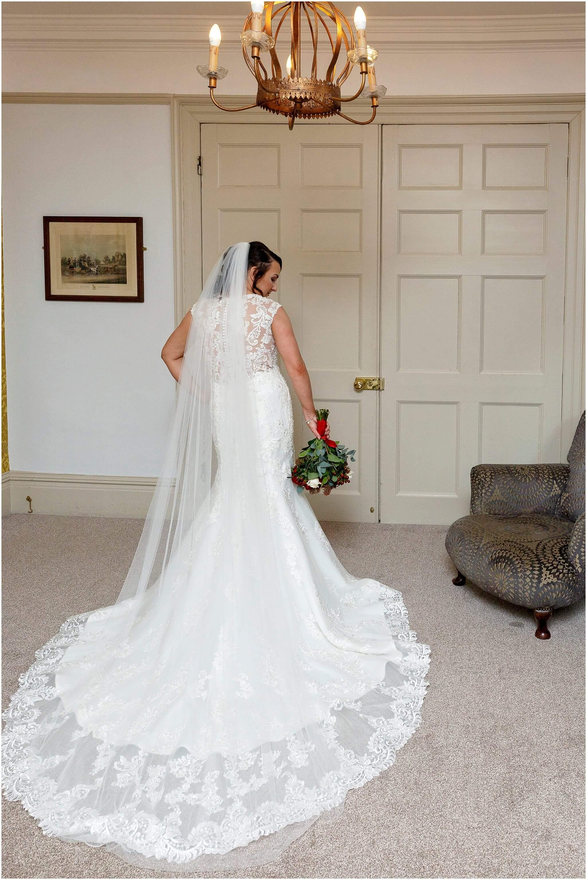Fancy Frox Bridal