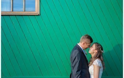 South Farm Wedding Photographer | Ali & Marius