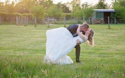 South Farm Wedding – Ali & Marius Wedding Highlights