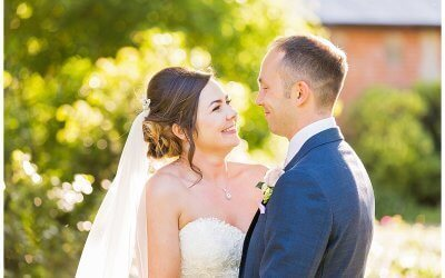 Newmarket Wedding Photographer |  Bedford Lodge Hotel Newmarket l Amber & Andrew