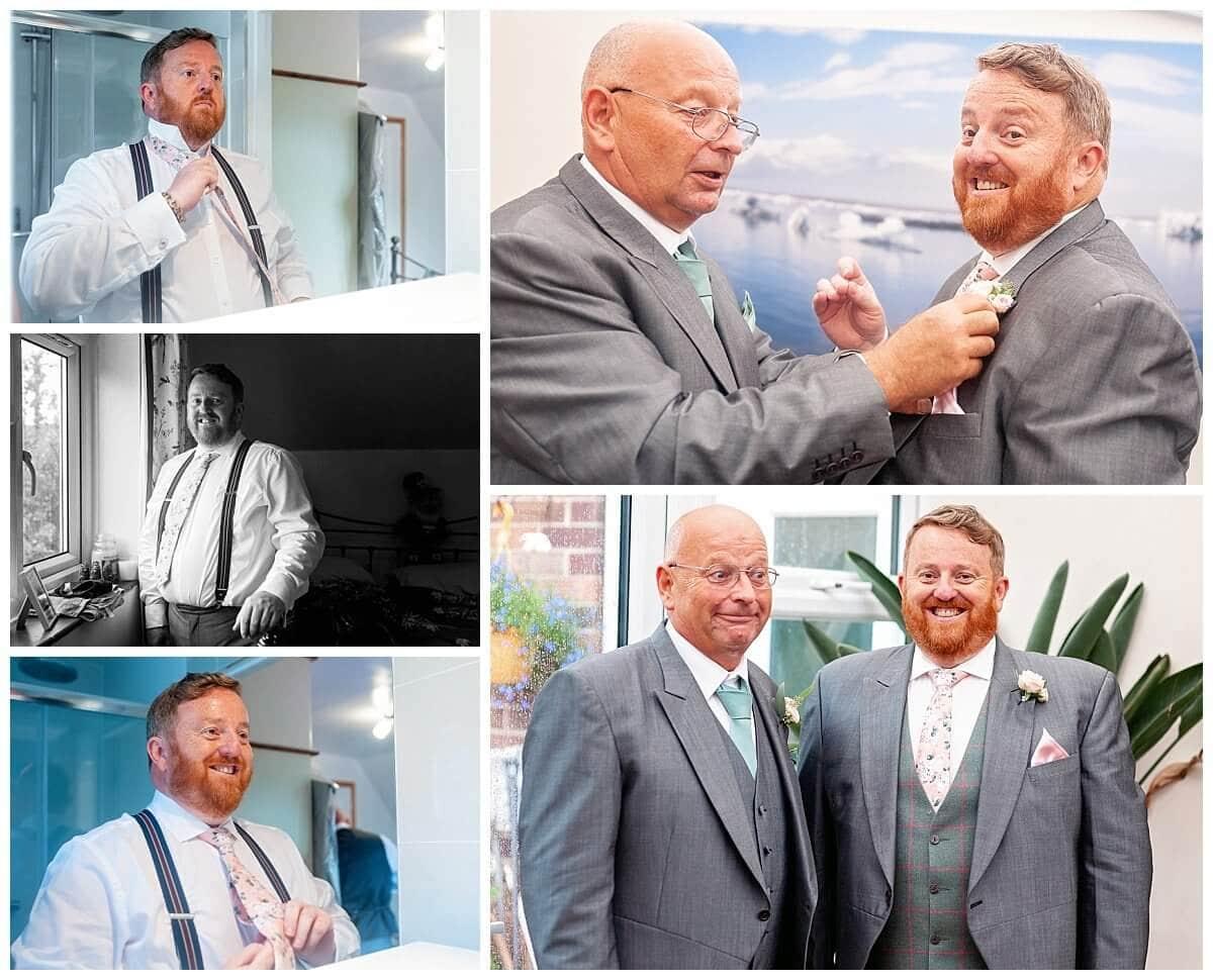 Vow Bridal Suits