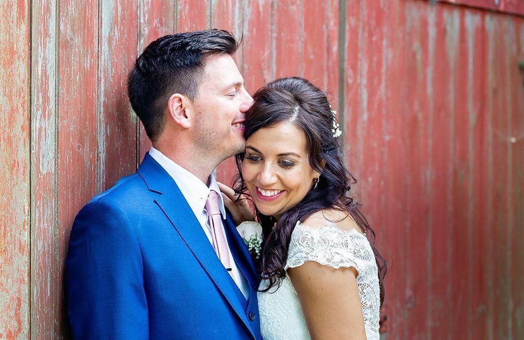 Hertfordshire Wedding Photographer | South Farm  | Marie & Matt