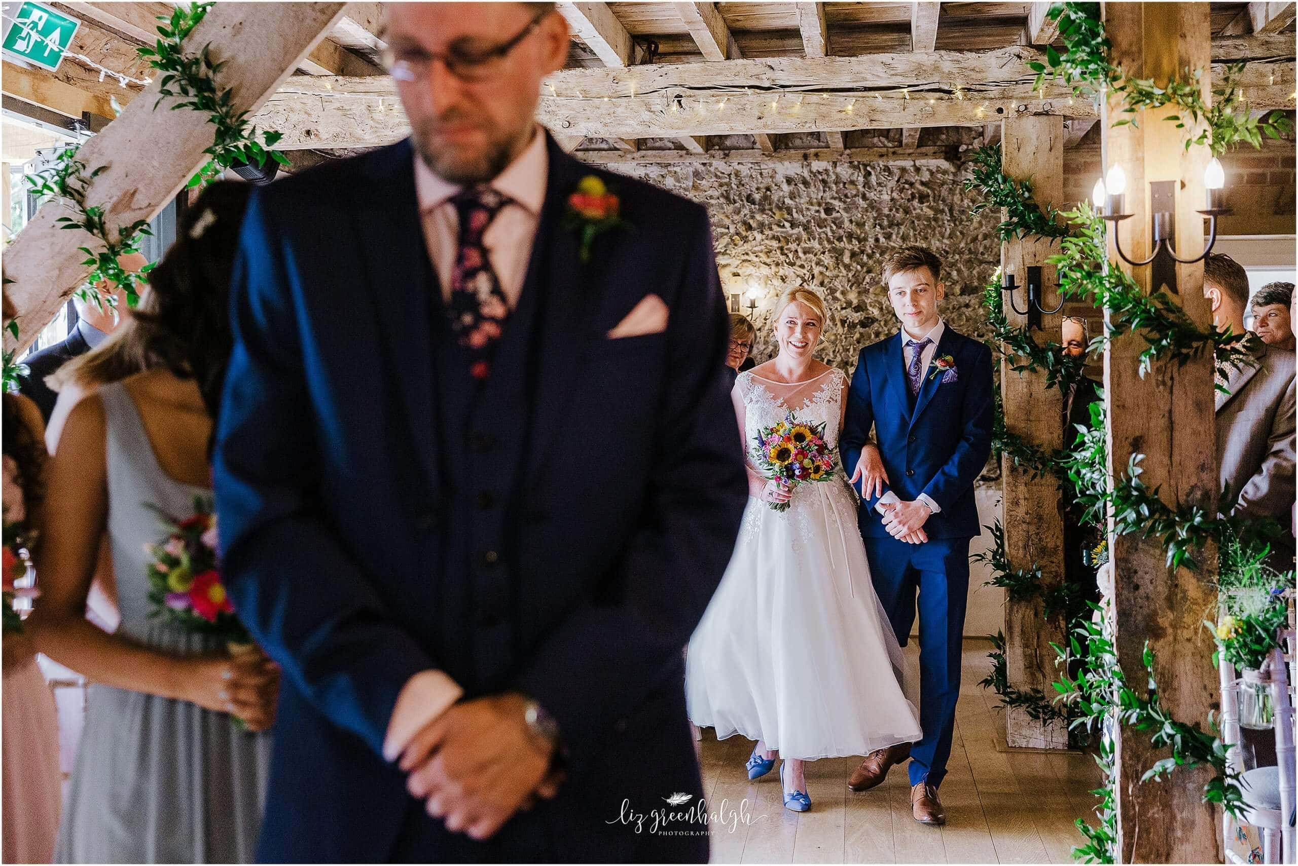 Wedding Photography at Granary Estates