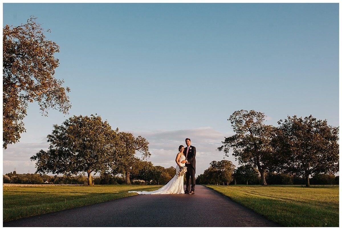 Bassmead Manor Barns Wedding