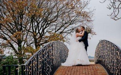 Bassmead Manor Barns – Karoline & Chris