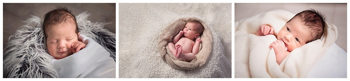Newborn Photo session