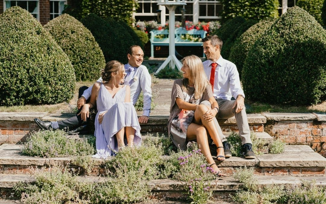 HOW TO HAVE A MICRO WEDDING FULL OF LOVE
