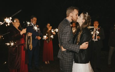 Small Weddings can still be AMAZING